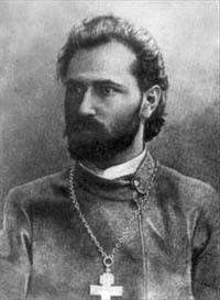Георгий Гапон, 1905