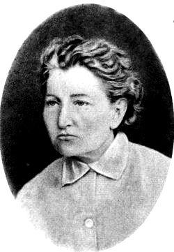 Екатерина Константиновна Брешко-Брешковская