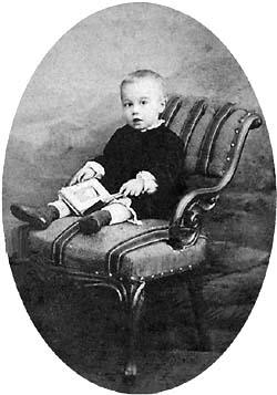 Борис Васильевич Ключевский