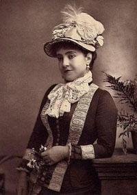 Варвара Дмитриевна Иловайская