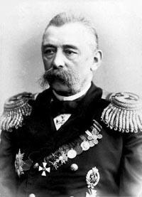 Адмирал Владимир Петрович Шмидт