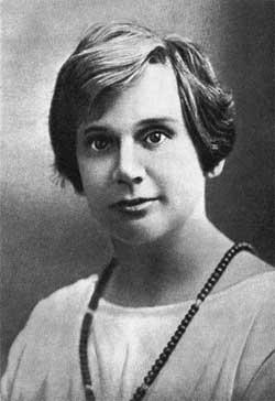 Елизавета Ивановна Дмитриева