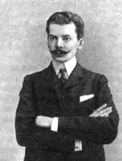 Сергей Константинович Маковский