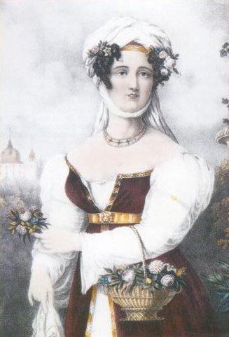 Мария Пиноци