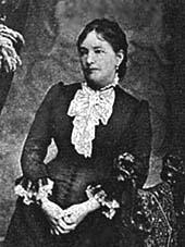 Варвара Андреевна Алексеева
