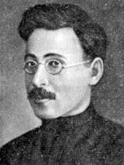 Н.П. Глебов-Авилов