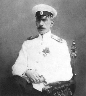 М.П. Саблин
