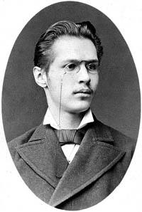 Сергей Федорович Платонов, 1879
