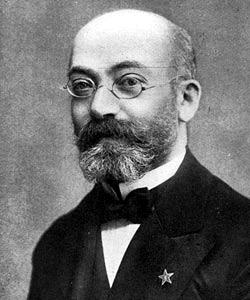Л.М. Заменгоф