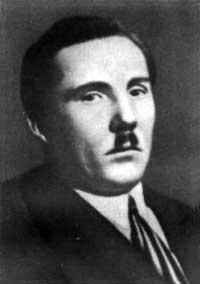 Иоганн Махмасталь