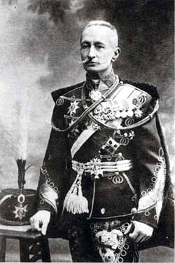 А.А Брусилов