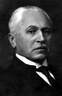 Владимир Васильевич Тарновский