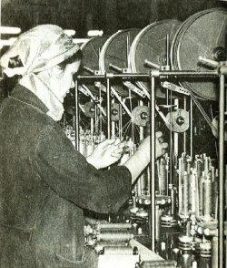 Подольский кабельный завод имени Клемента Готвальда