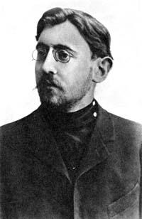 Яков Перельман — студент Петербургского лесного института, 1907 год