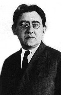 Яков Исидорович Перельман, 1930-е гг.