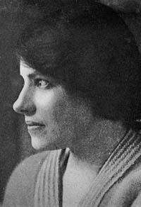 Анна Андерсон - «мадам Чайковская»