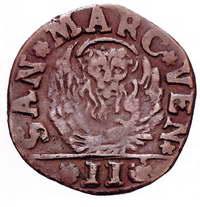 Газетта (итал. gazzetta) — венецианская монета номиналом в два сольдо