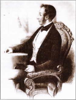 Основатель газеты «Русские ведомости» — писатель Н.Ф. Павлов