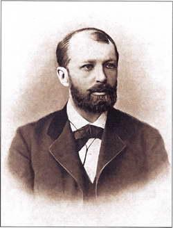 Н.С. Скворцов — редактор-издатель «Русских ведомостей» с 1864 года