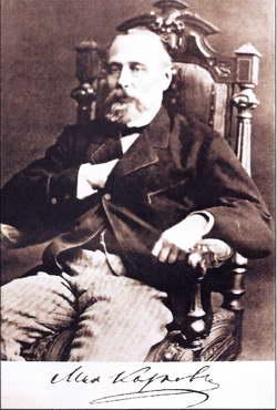 М.Н. Катков