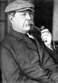 >Артур Конан Дойл