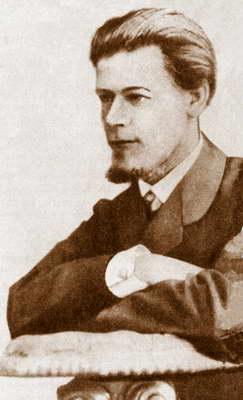 Евгений Александрович Яковлев, 1857-1898
