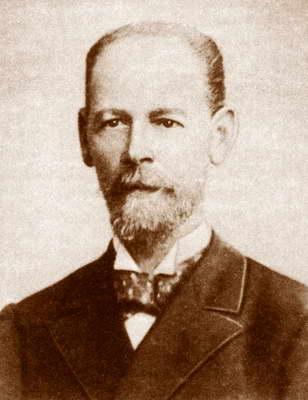 Петр Александрович Фрезе, 1844-1918