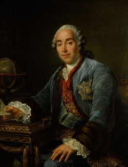 Дмитрий Алексеевич Голицын
