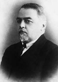 Михаил Андреевич Шателен