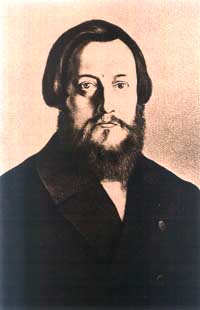 Абрам Морозов