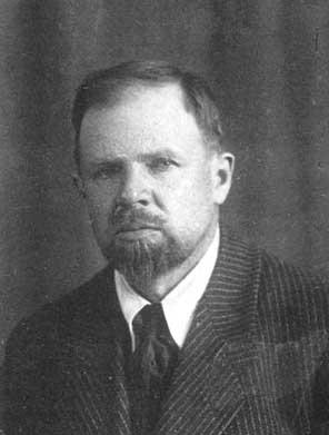 В.П. Рябушинский